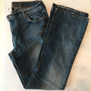 Arizona Jean Co. women's Jeans.  Size 15A.